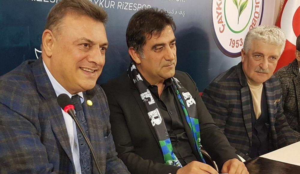 """Hasan Yavuz Bakır: """"Alanyaspor maçında hedefimiz 3 puan"""""""