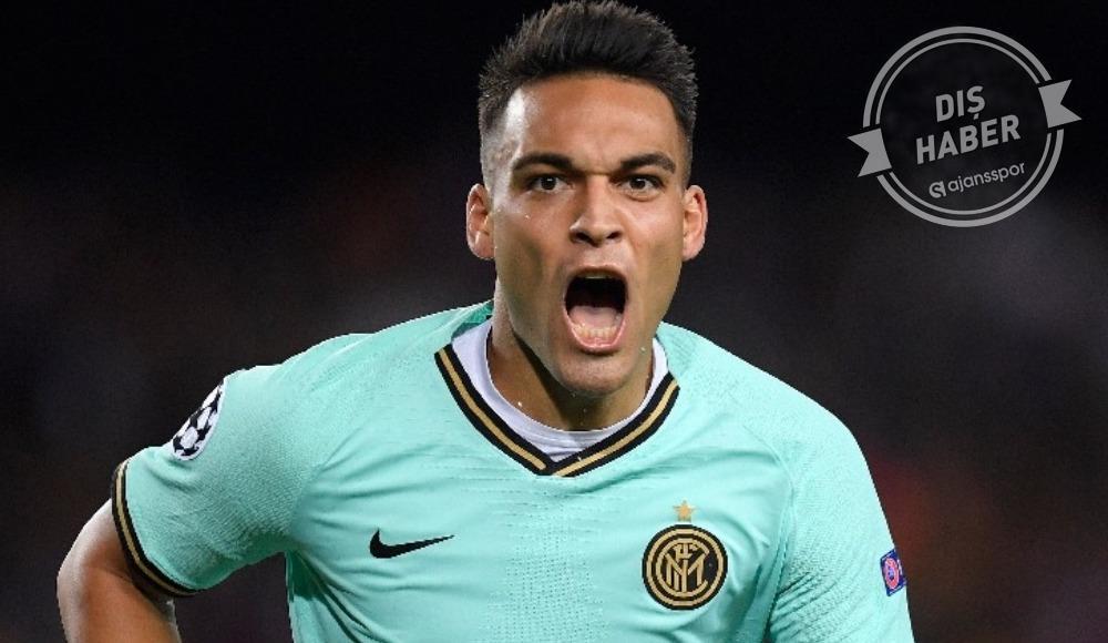 Barcelona'dan Lautaro Martinez için dev takas teklifi!