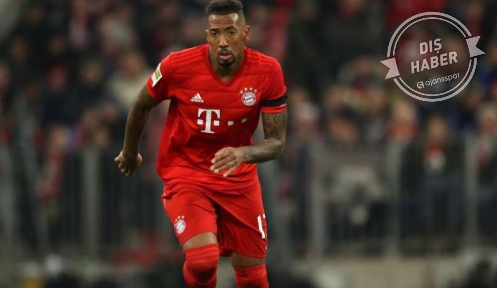 Bayern ve Schalke revire döndü!