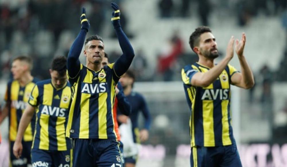 Fenerbahçe'nin Trabzonspor kadrosunda 3 isim yok! Sakatlık...