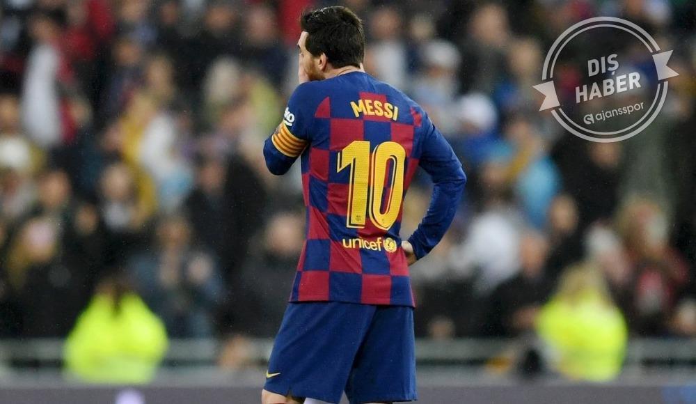 Messi'den başka rakipleri şaşırtacak oyuncu yok!