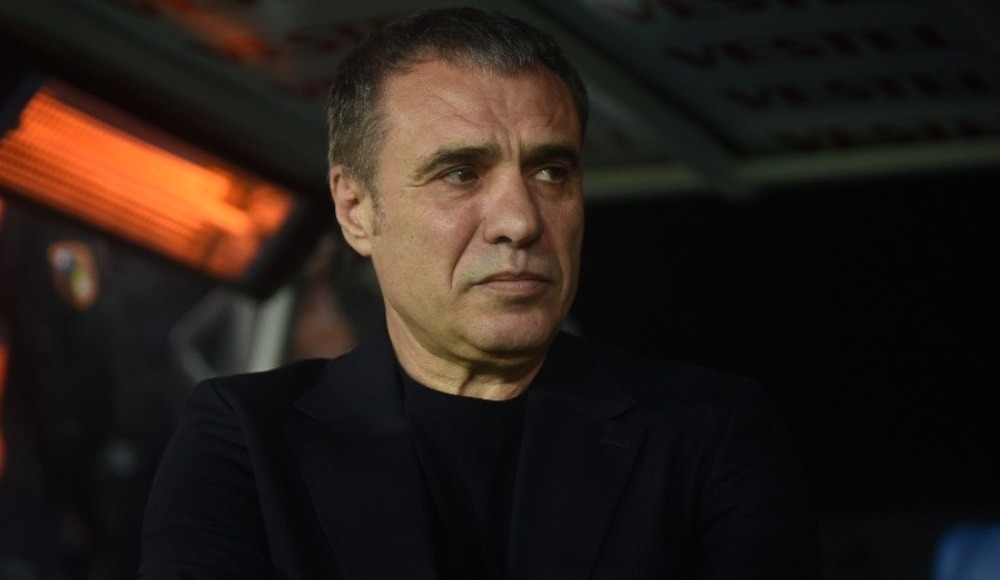Ersun Yanal'dan Semih Özsoy'a mesaj
