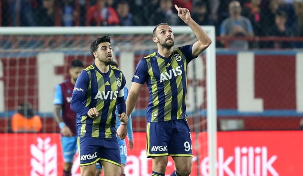 Vedat Muriç'ten açıklamalar! Ersun Yanal ve kendi performansı...