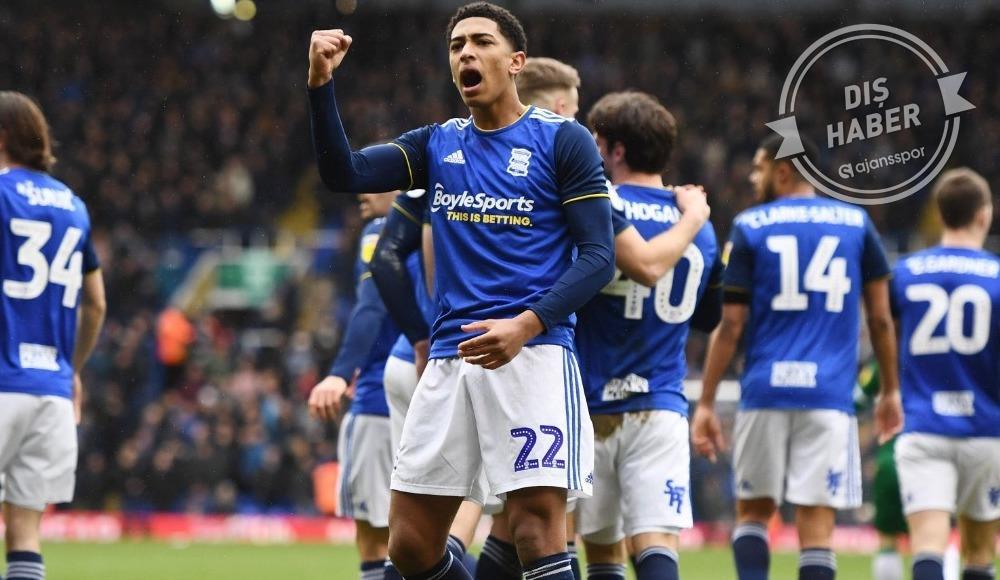 16 yaşındaki oyuncu için transfer rekoru kıracaklar!