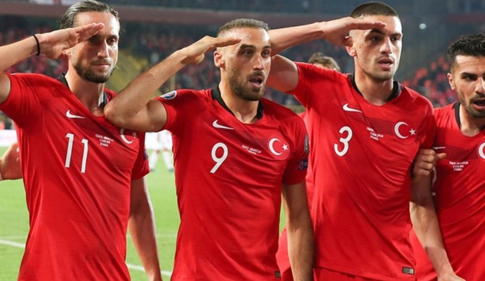 """EURO 2020'nin ertelenmesi iyi oldu"""