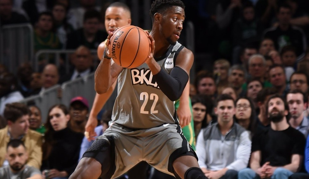 NBA'de Nets forması giyen LeVert'ten 51 sayı