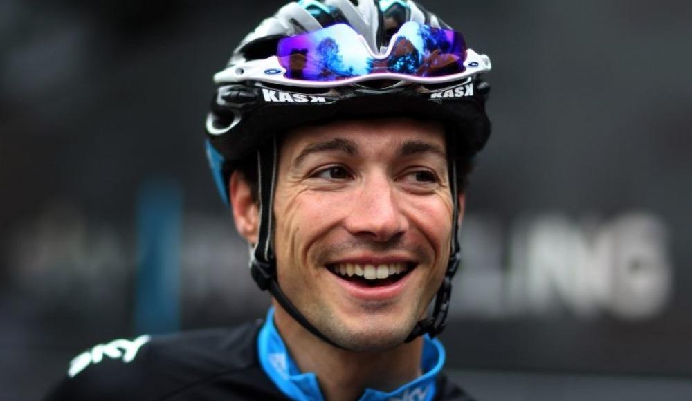 Fransa Bisiklet Turu'nda 7 kez şampiyon olan Portal'ın şok ölümü