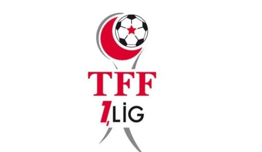 TFF 1. Lig'de 26. haftanın hakemleri açıklandı