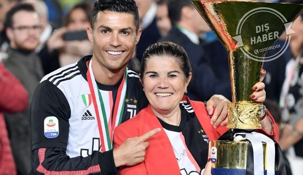 Ronaldo annesinin sağlık durumu hakkında konuştu