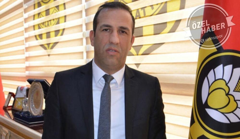 """Adil Gevrek: """"Jahovic ve Guilherme transferlerinde farkı şeyler konuşuldu!"""""""