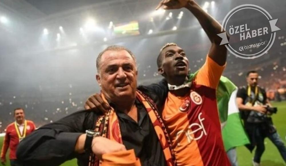 Onyekuru, Galatasaray'da kalacak mı? Teknik direktör açıkladı...