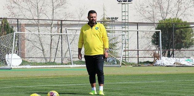 Denizlispor'un zorlu Fenerbahçe sınavı!