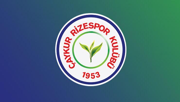 Ç. Rizespor'un kalan maçları: