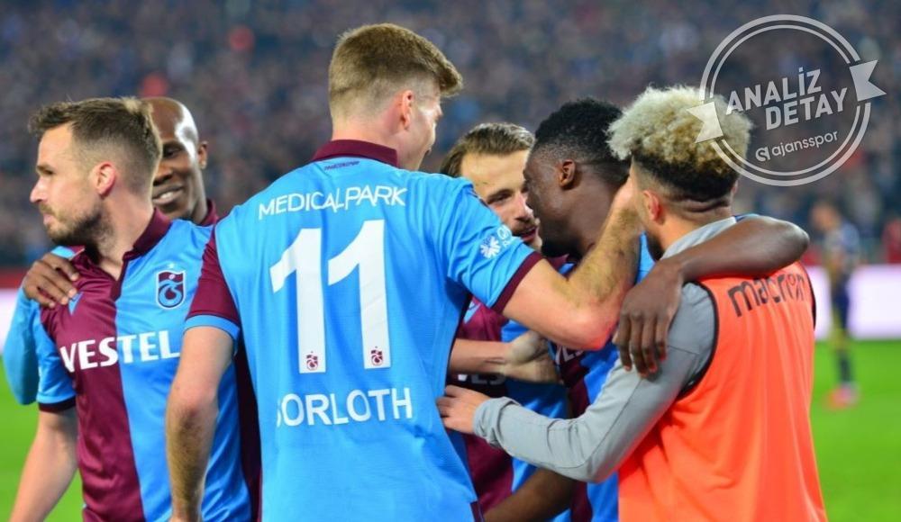 Trabzonspor için kader haftası!