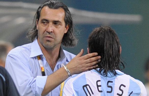Crespo ve Batista, Fenerbahçe'yi çalıştırabilir!