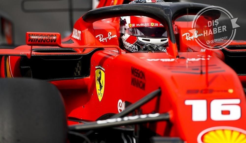 Ferrari'ye karşı 7 takım...