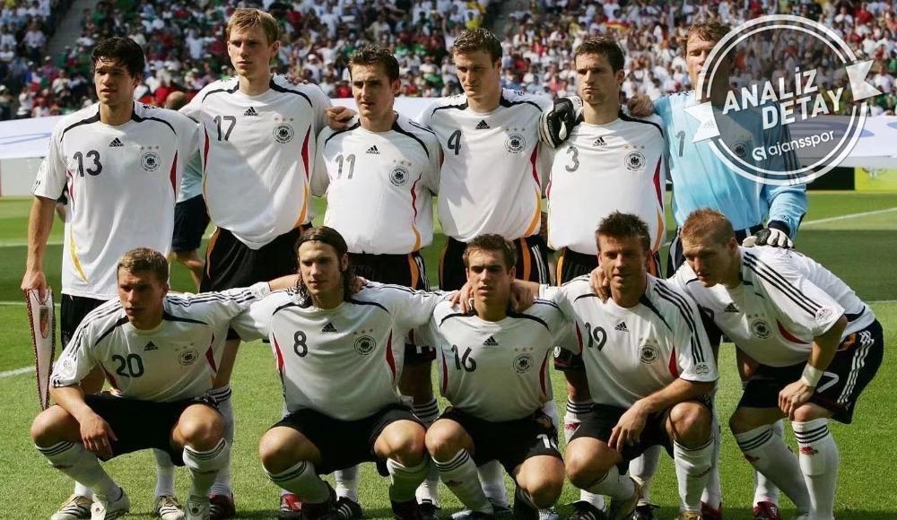 Almanya 2006 Dünya Kupası'nı rüşvetle mi aldı?