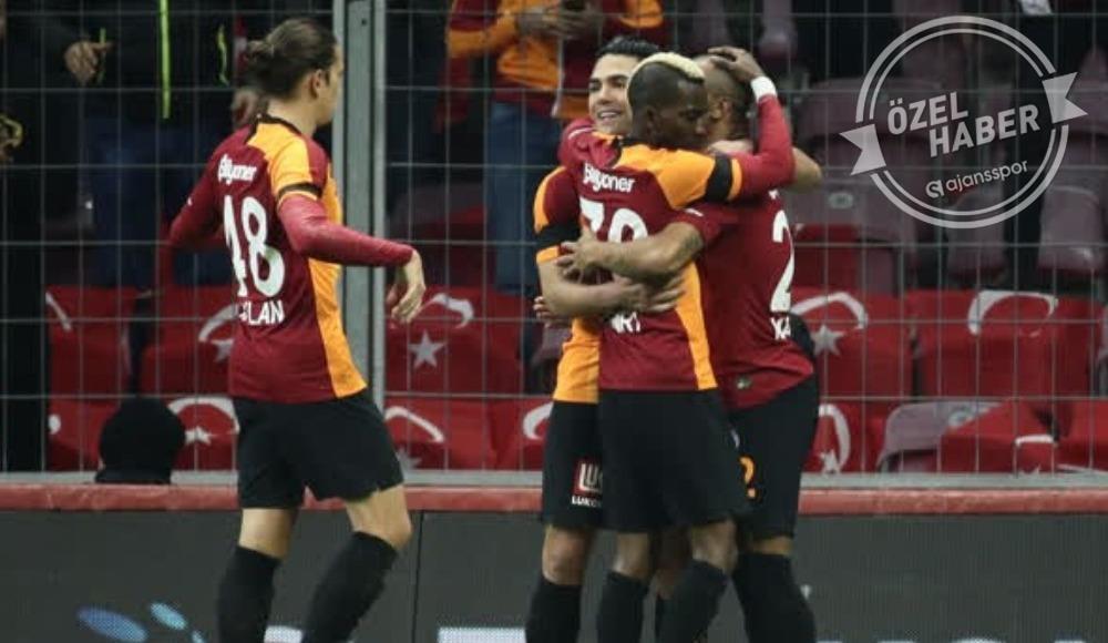 """""""Sistem Galatasaray'ı güvenli hale getirdi"""""""