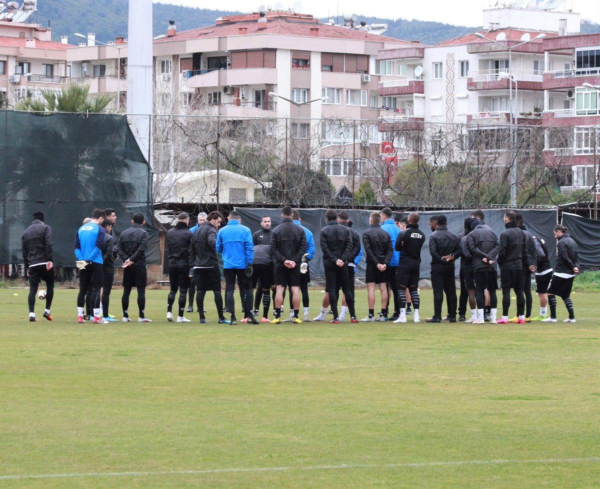 Menemenspor-Altay maçını hangi kanal yayınlayacak belli oldu