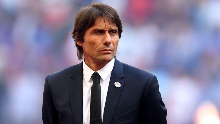 7. Antonio Conte - Inter - yaklaşık 11 Mil. €