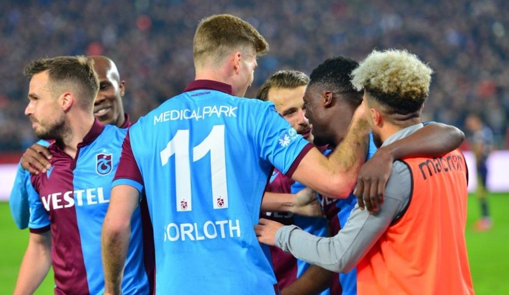 Trabzonspor, Gaziantep FK deplasmanında! İşte 11'ler...
