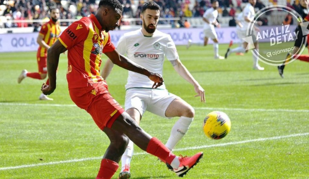 Yeni Malatyaspor ligde kaçıncı sırada?
