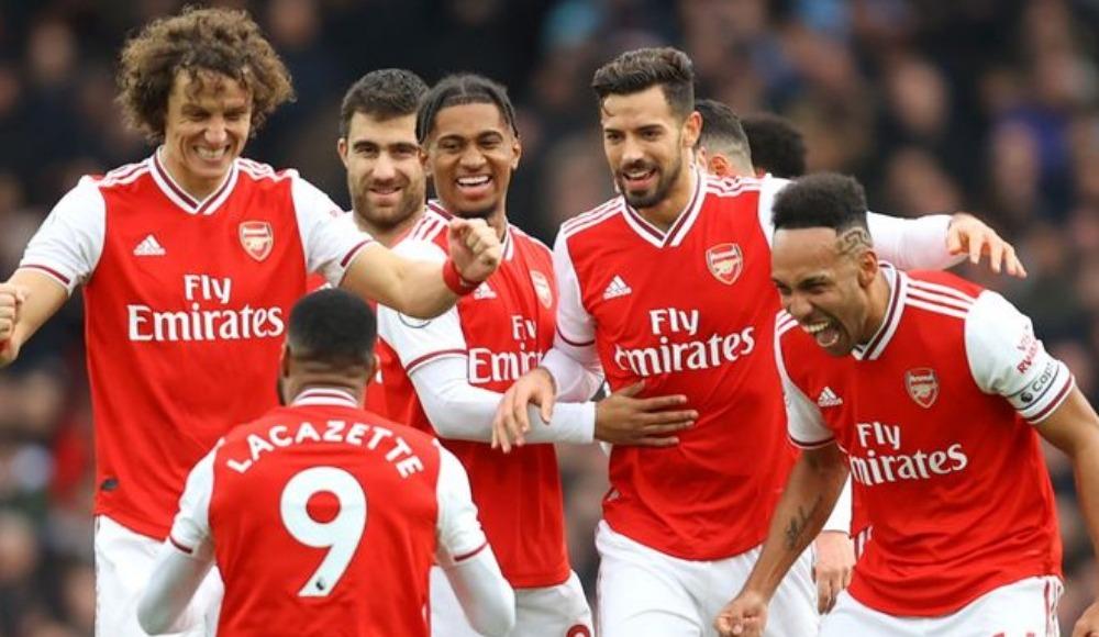Southampton - Arsenal (Canlı Skor)