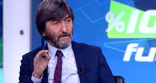 ''Fenerbahçe'ye teknik direktör fikrimi sundum''