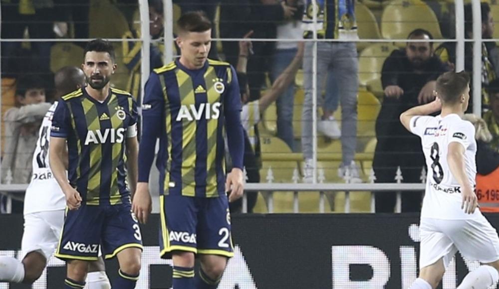 Fenerbahçe, 21 milyon Euro düşürdü