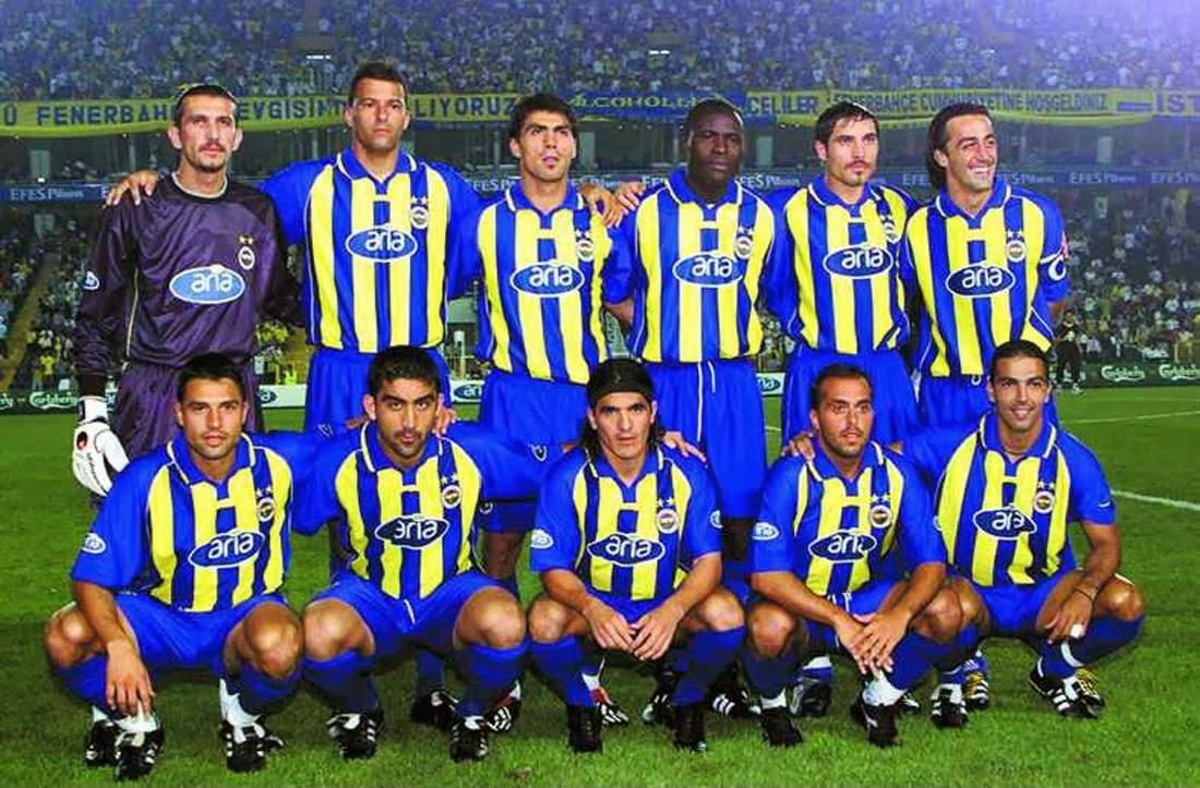 2002-03 sezonunda 9 maç kazanamadı