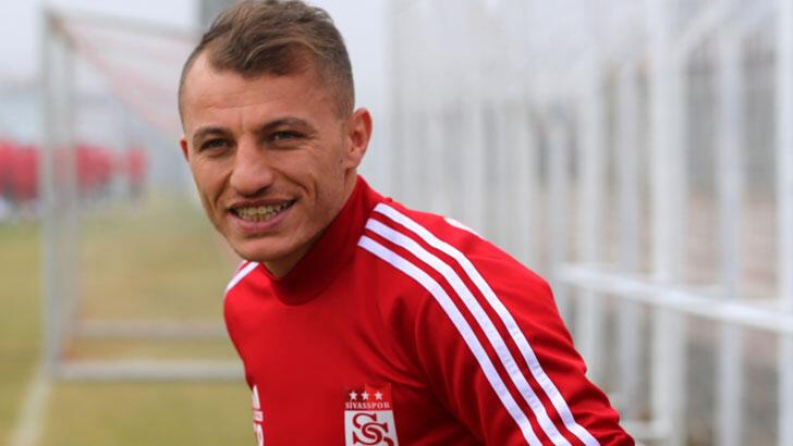 Sivasspor'un eksik ve sarı kart sınırındaki futbolcular