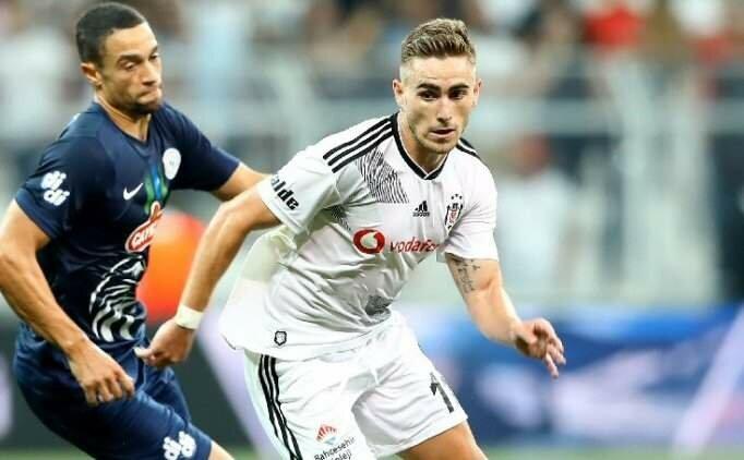Beşiktaş'a ulaşan hiçbir teklif yok