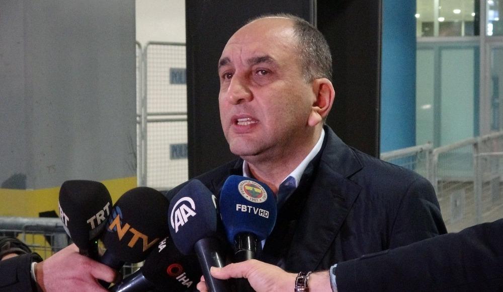 TFF'den Semih Özsoy'a uyarı