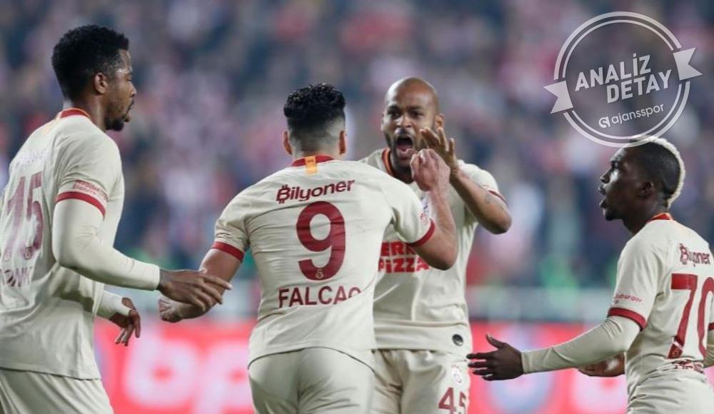 Deplasman fobisi ve Galatasaray!