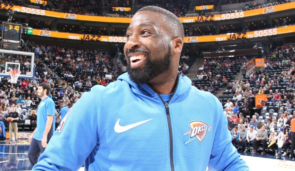 NBA'den alt kümeye