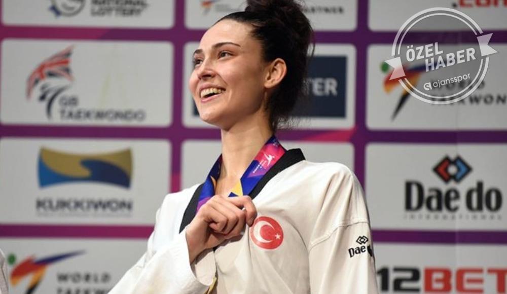 Olimpiyat İrem'in mi Kübra'nın mı hakkı?