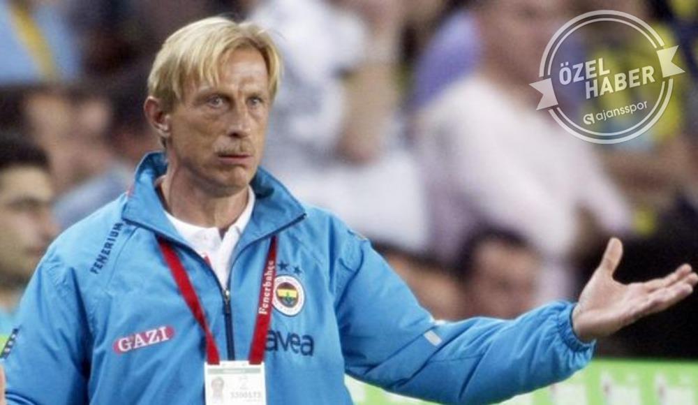 Daum, Fenerbahçe'den teklif aldı mı? Ajansspor'a konuştu!