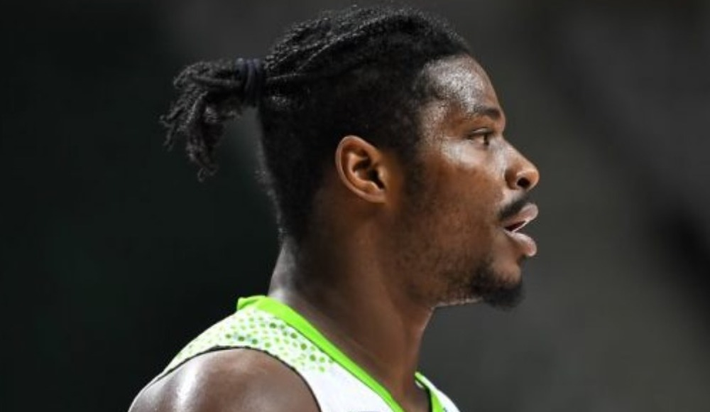 ULEB Avrupa Kupası son 16 turunun MVP'si TOFAŞ'tan Williams