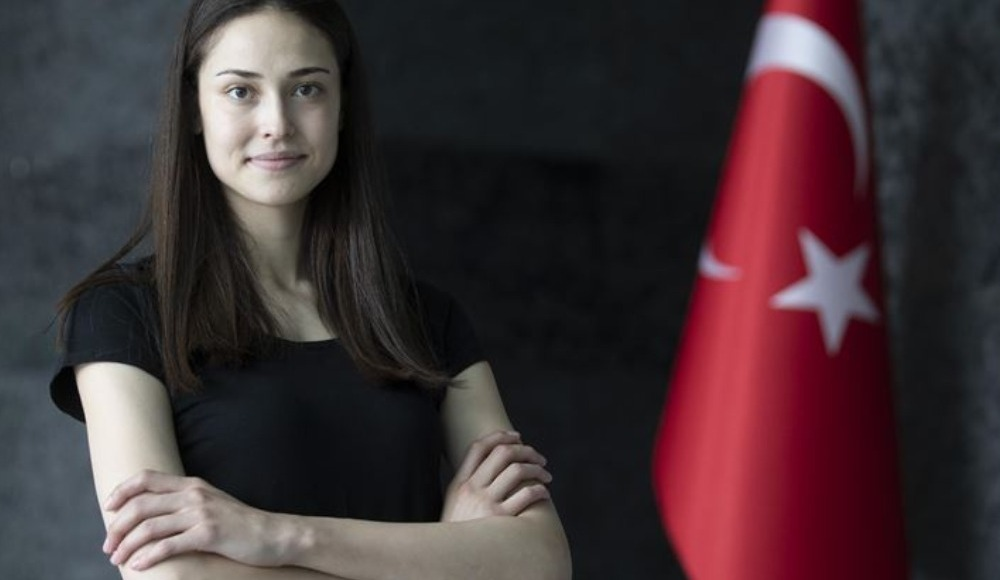 Türkiye Taekwondo Federasyonu'ndan İrem Yaman açıklaması