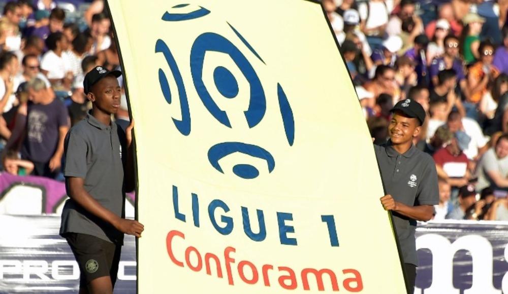 Fransa Ligue 1'e 1000 seyirci sınırlaması getirildi!