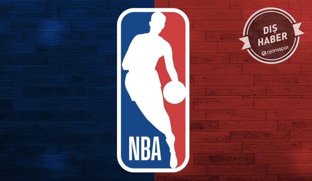 NBA resmen geri dönüyor!