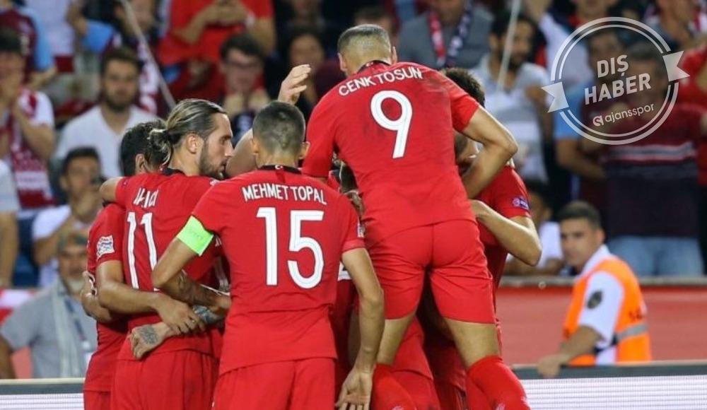 """""""Türkiye maçı İtalya'da oynanamaz, EURO 2020..."""""""