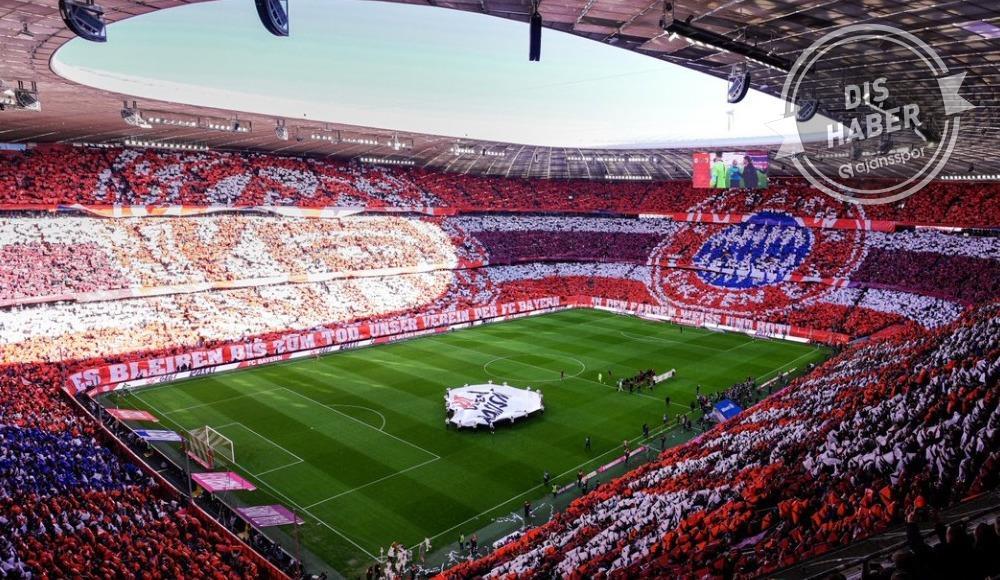 Bayern Münih - Chelsea maçına koronavirüs engeli...