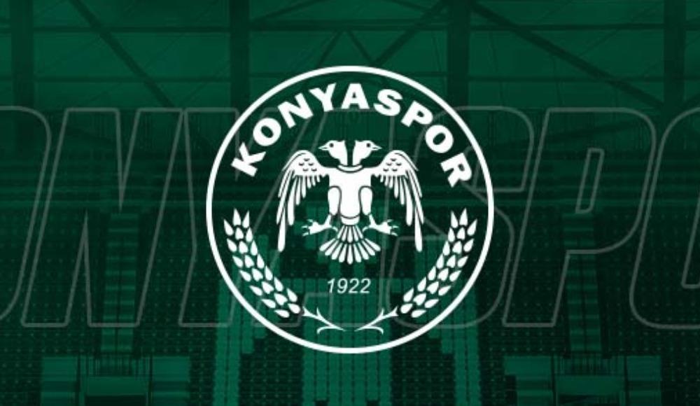 """Konyaspor'dan taraftara: """"Zoru başaracağız"""""""