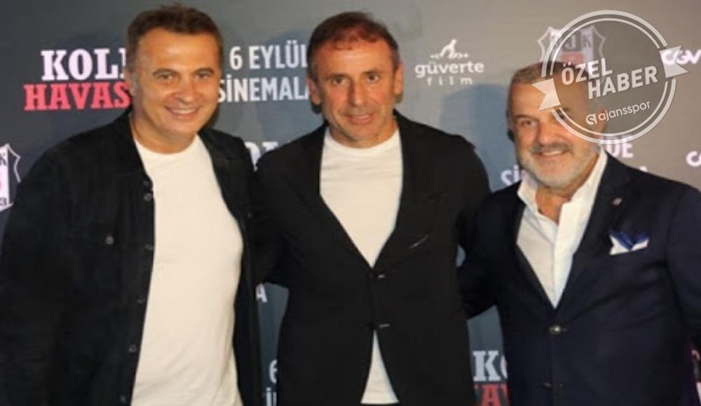 Abdullah Avcı, Fenerbahçe'ye rağmen Beşiktaş'ı seçti!
