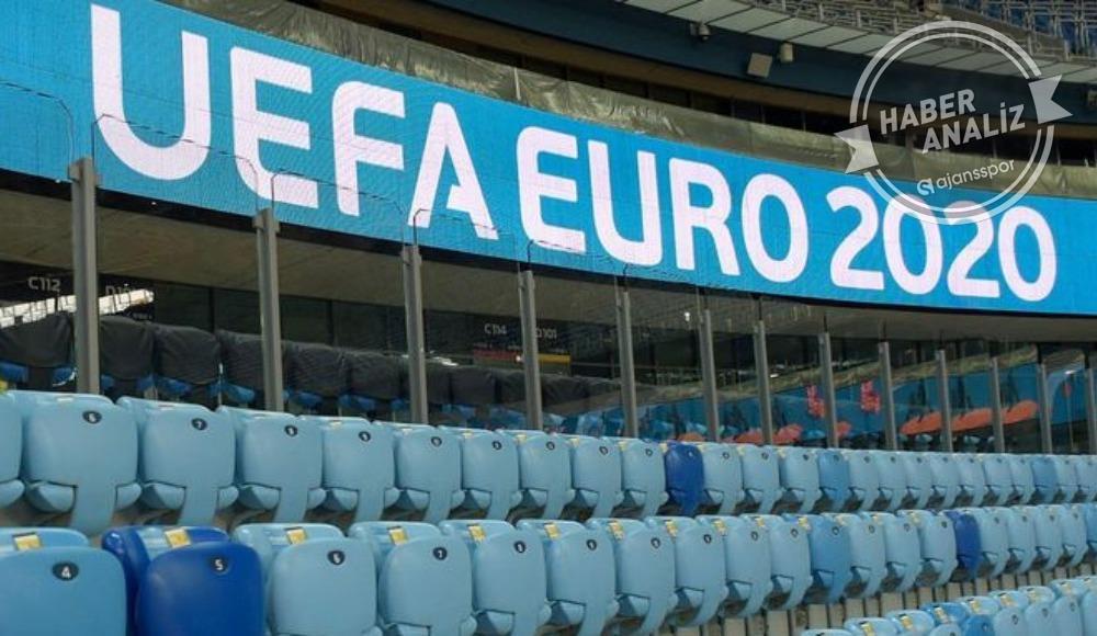 Euro 2020 için 3 ihtimal var