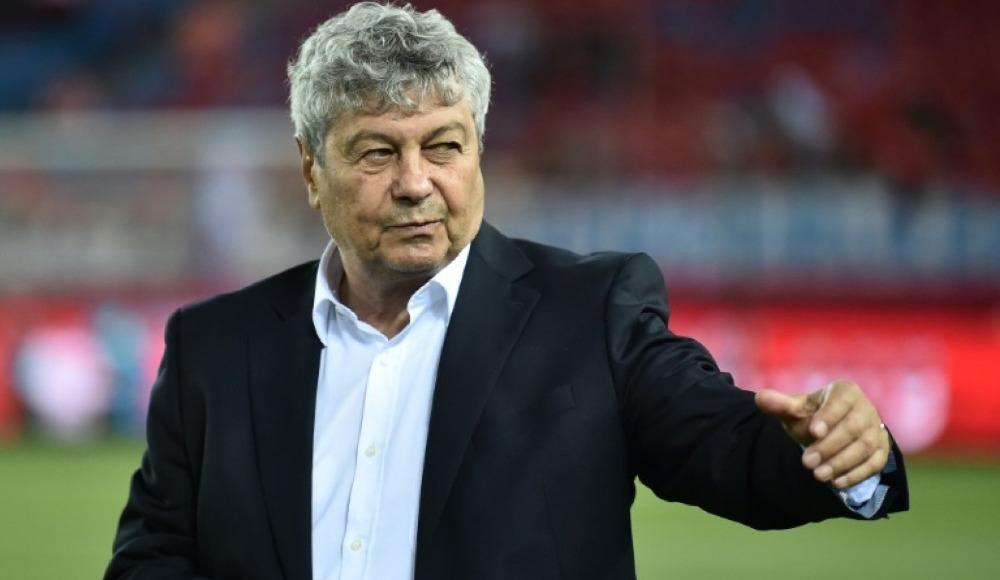 "Lucescu: ""Ali Koç'la iki kez görüştüm ama..."""