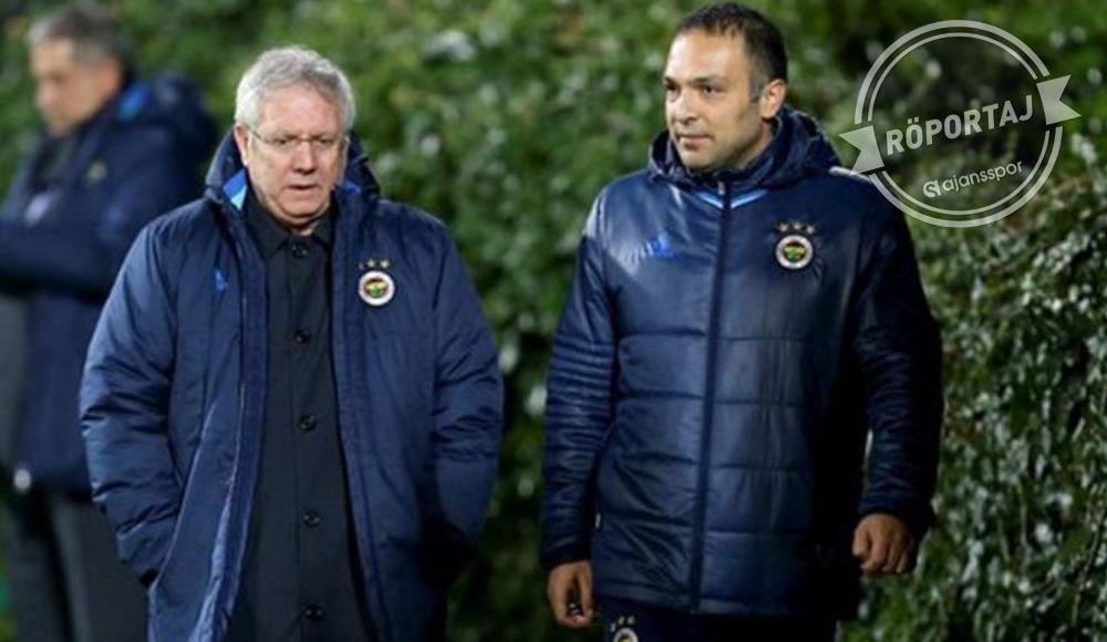 'Ali Koç, Aykut Kocaman'la devam etmeliydi'