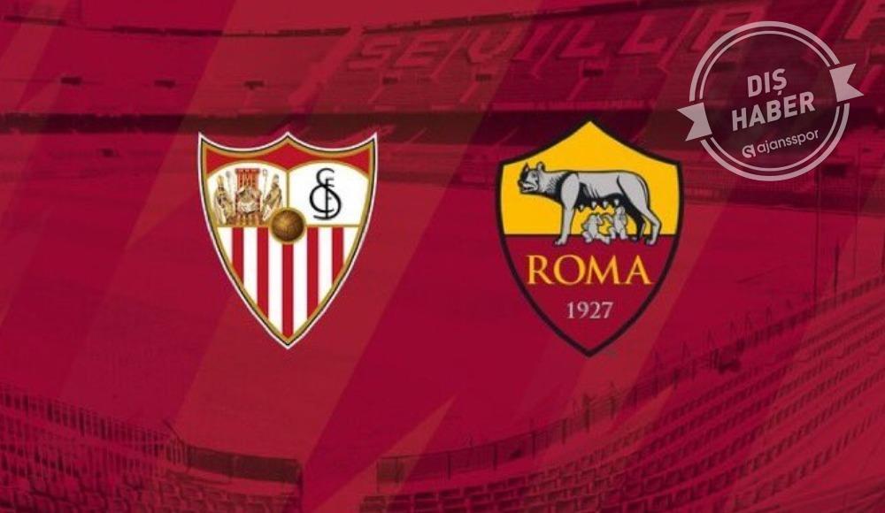 Sevilla - Roma maçına koronavirüs engeli
