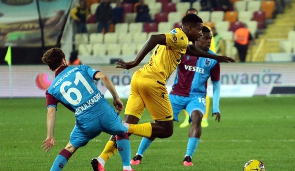 Donald, Robin, ve Murat Yıldırım, Trabzonspor mağlubiyetini değerlendirdi